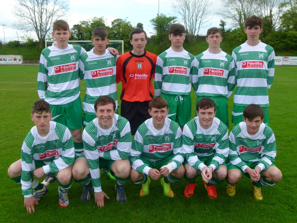 Evergreen U19